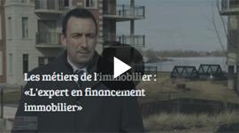 Métier en immobilier : L'expert en financement immobilier